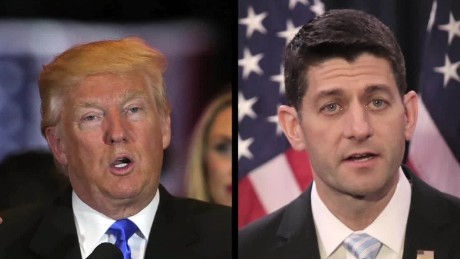 The Trump-Ryan Meeting _00000910