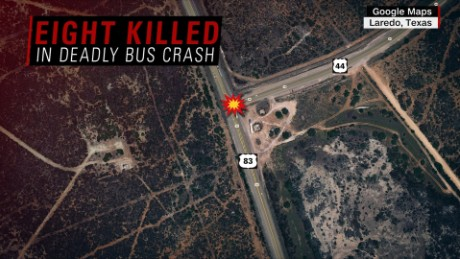 fatal laredo texas charter bus crash nr_00002306