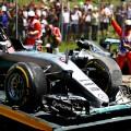 Spanish GP Rosberg