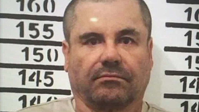 'El Chapo' a reminder of Juarez's bloody past