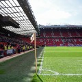 old trafford stretford end