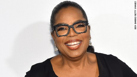Oprah: Seeing Trump and Obama Together 'Gave Me Hope'