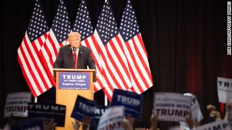 Donald Trump warns of 9/11-like attack