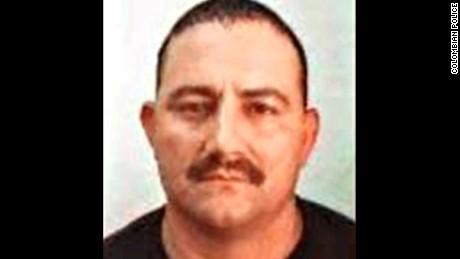 """Dario Antonio Úsuga David, alias """"Otoniel,"""" is Colombia's most wanted man."""
