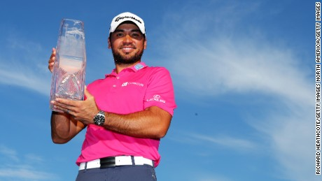 World No. 1 Jason Day won the Players Championship for his 10th PGA Tour title.
