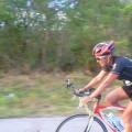 Norma Bastidas bike 2016