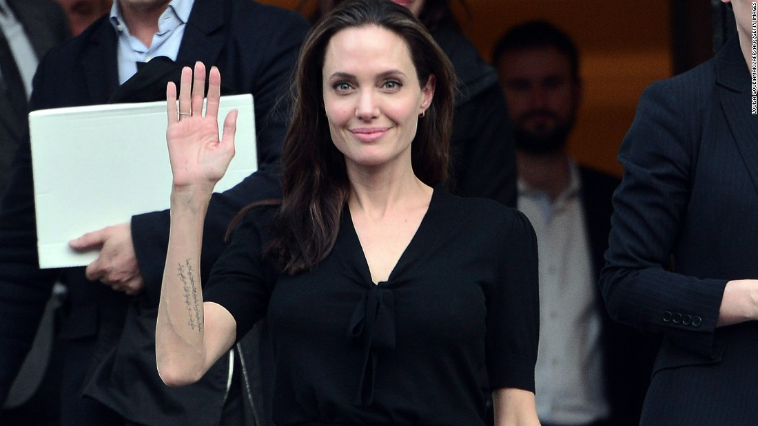 "After undergoing a preventative double mastectomy in 2013 due to high risk of breast cancer, actress Angelina Jolie became an advocate for genetic testing and screening for women. A Harvard study found that testing rates for the BRCA gene went up 64% after Jolie's announcement about her health. The phenomenon has been termed ""The Angelina Jolie effect."""