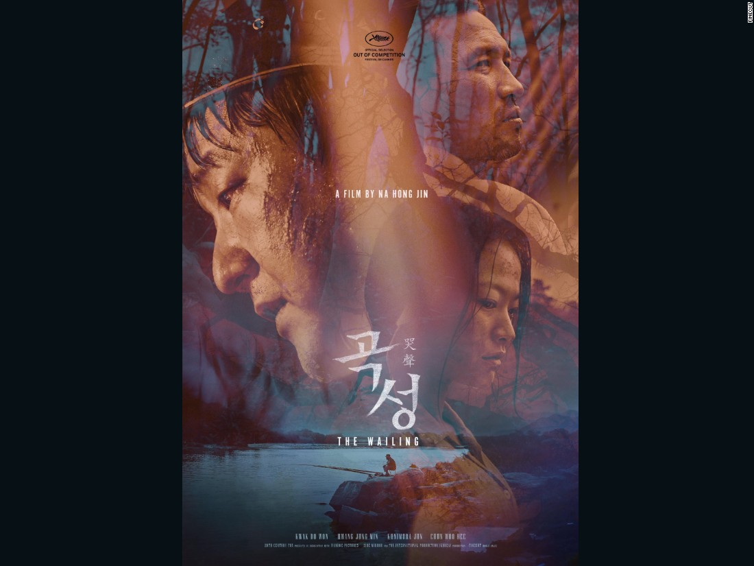 An old stranger appears in rural Korea, and villagers soon begin to drop dead, one by one. Consumed by suspicion, the village descends into turmoil.