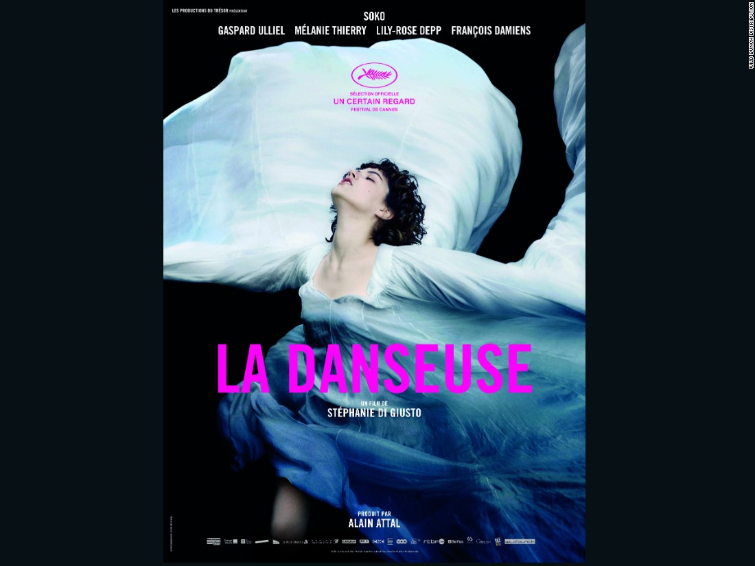 Destined to become a farm girl in Midwest America, Loie Fuller looks to Europe instead, shaping a remarkable career as a dancer at the Paris Opera and the toast of Cabaret La Belle Epoque.