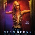 cannes poster the neon demon