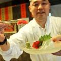 condiments wasabi