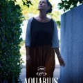 cannes poster Aquarius