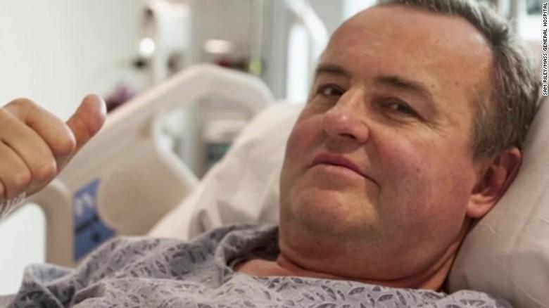 Doctors perform first U.S. penis transplant