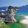 Tohoku Jodogahama Beach
