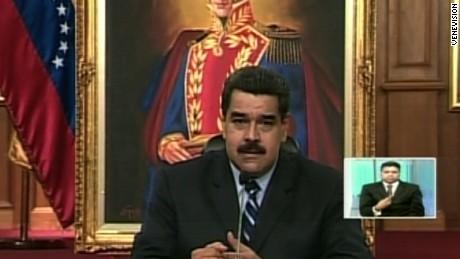 cnnee sot maduro nicolas planes de desestabilización critica asamblea nacional _00062811
