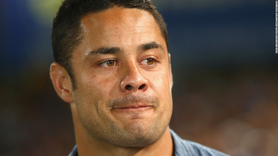 Hayne joined up with Fiji's squad ahead of the London Sevens, and is hoping to win a place in the series-leading team's 12-man selection for Rio 2016.