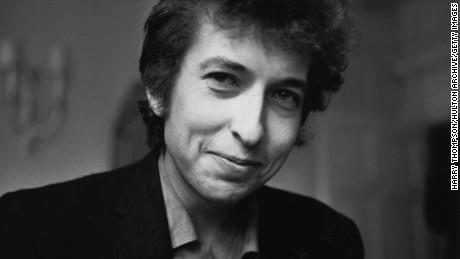 Happy 75th birthday Bob Dylan!