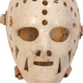 Jim Craig 1980 XIII Olympic Winter Games goalie mask