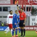 Ari Freyr Skulason icleand football