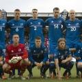 iceland football team euro 2016