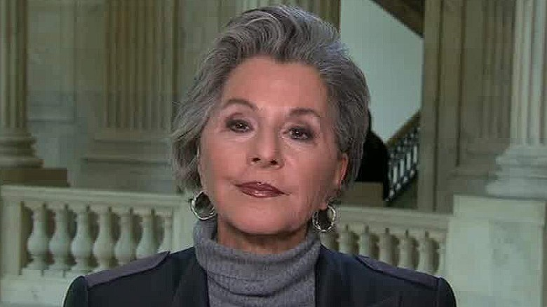 Sen. Barbara Boxer: 'It was a scary situation'