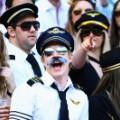 london sevens air crew