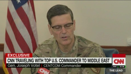 cnn traveling with top u.s. commander to middle east barbara starr the lead looklive_00014815
