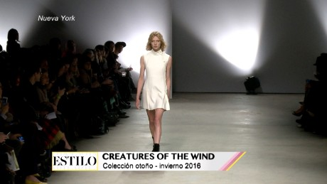 cnnee estilo pasarela creatures of the wind_00001211