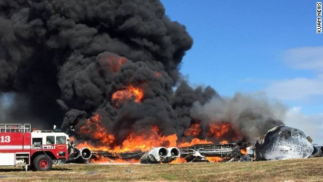 Military aircraft accidents costing lives, billions of dollars
