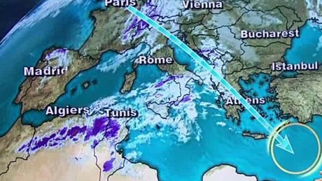 egyptair flight disappears weather seg javaheri_00010126