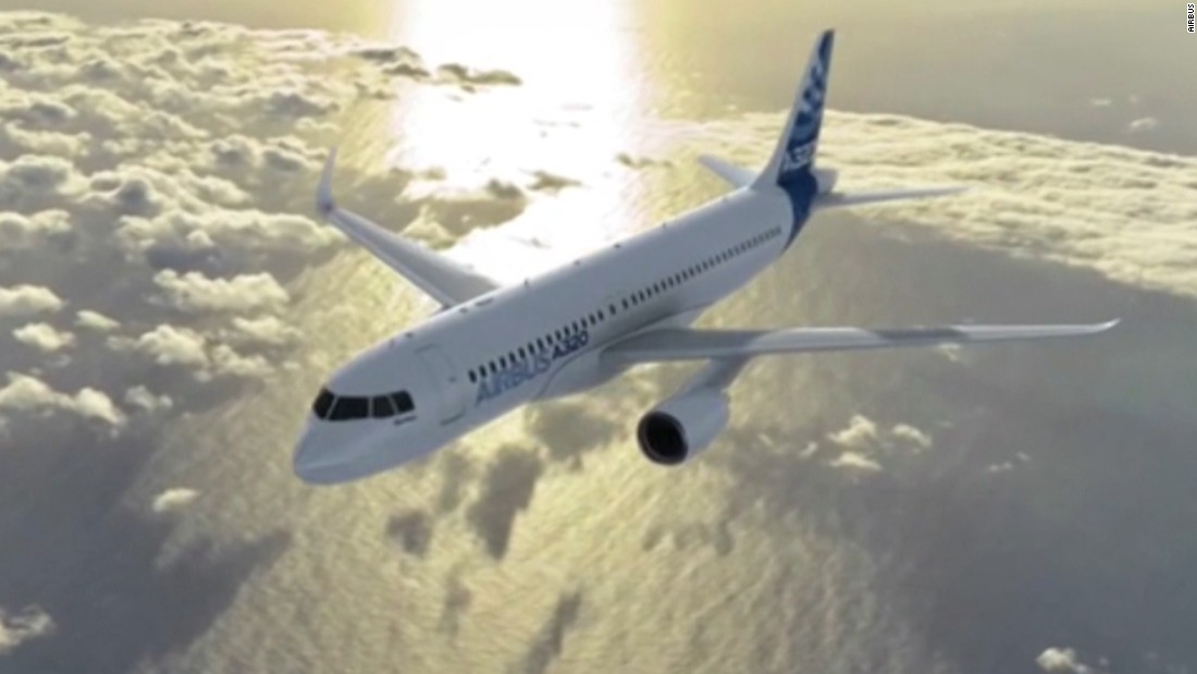 """The A320 was Airbus' response to the Boeing 737 and, with its fly-by-wire and side stick controls, pioneered a new approach to commercial aircraft,"" says Andy Foster, senior lecturer in Air Transport Management at Cranfield University."