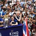 Leicester City Bangkok Thailand Claudio Ranieri
