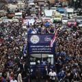Leicester City Bangkok Thailand