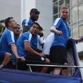 Leicester City Bangkok Thailand Kasper Schmeichel