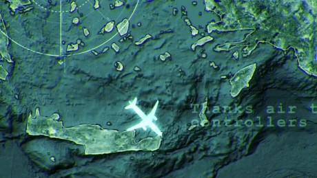Egyptian authorities: Debris is not EgyptAir wreckage