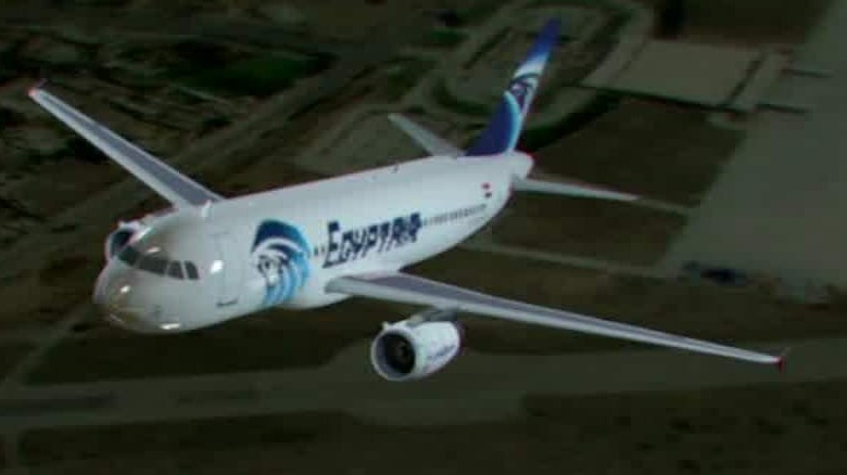 Authorities continue searching for EgyptAir wreckage