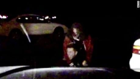 minnesota officer attacked dash cam video _00004016