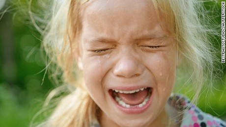 Parent Acts: How to stop a kid's meltdown