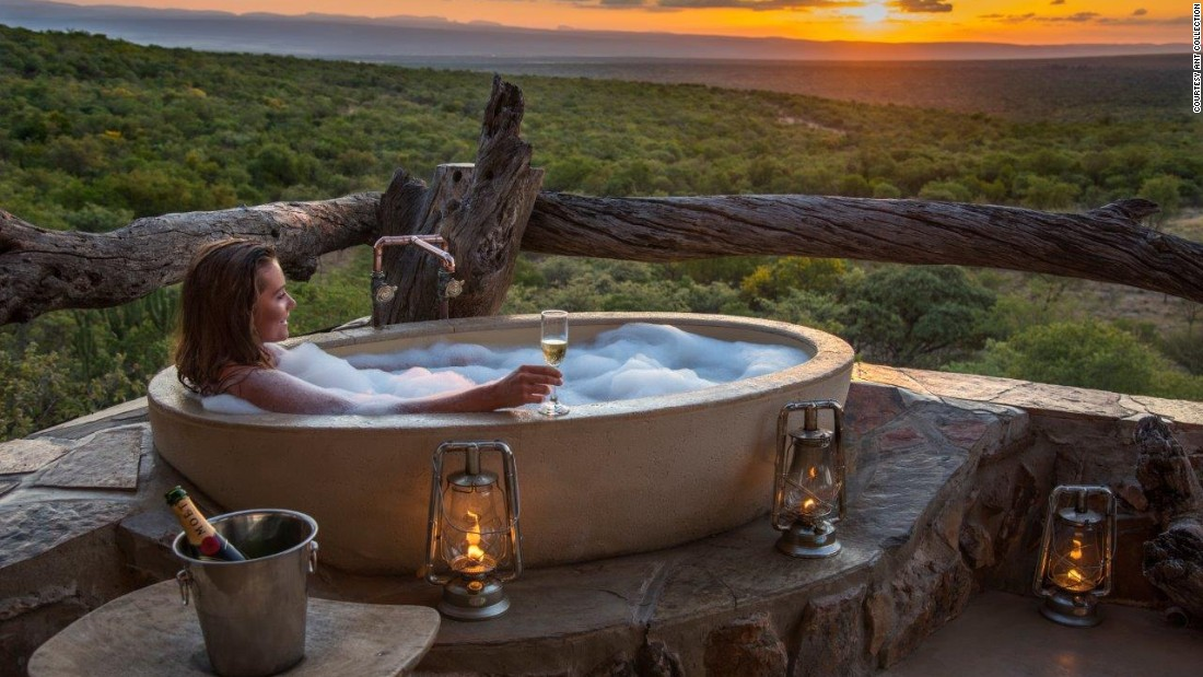 "On a family-run reserve close to the town of Vaalwater, <a href=""http://waterberg.net/"" target=""_blank"">Ant's Nest and Ant's Hill</a> are two of the most family-friendly lodges to be found anywhere in South Africa."