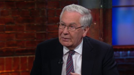 Reading for leading Mervyn King PKg_00022218