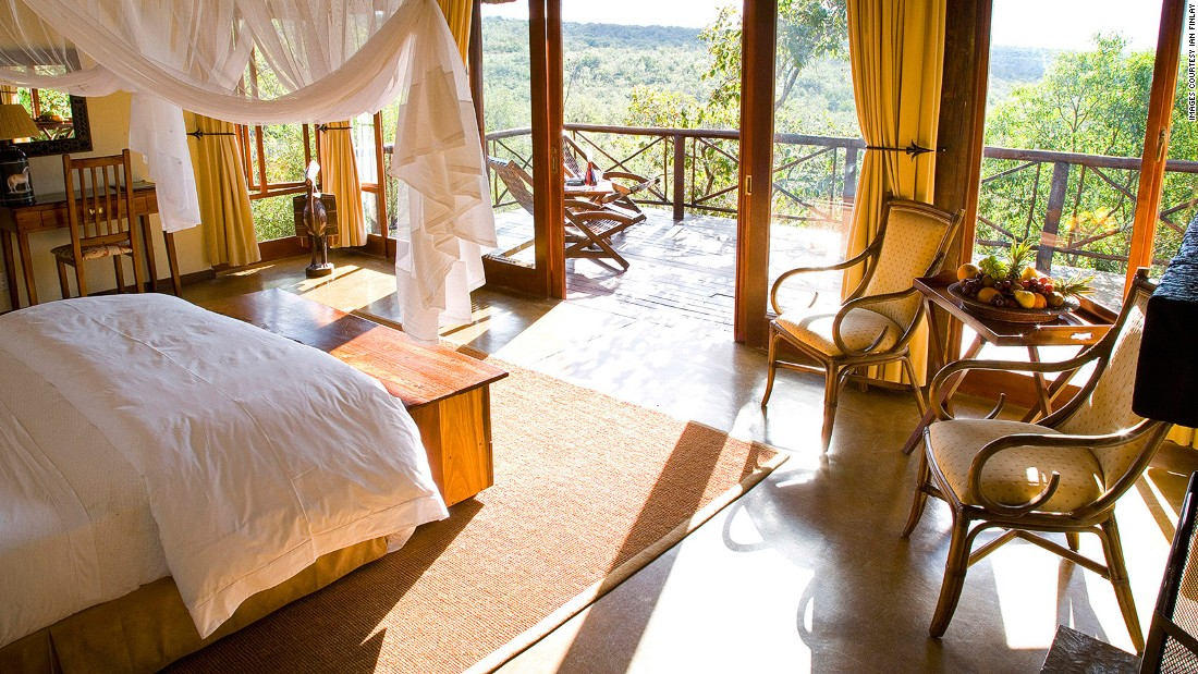 "The rustic <a href=""http://www.nungubane.co.za/"" target=""_blank"">Nungubane Lodge</a> is among the very best in Welgevonden in terms of value for money, location and intimacy."
