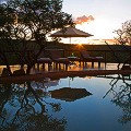 Nungubane_pool_sunset