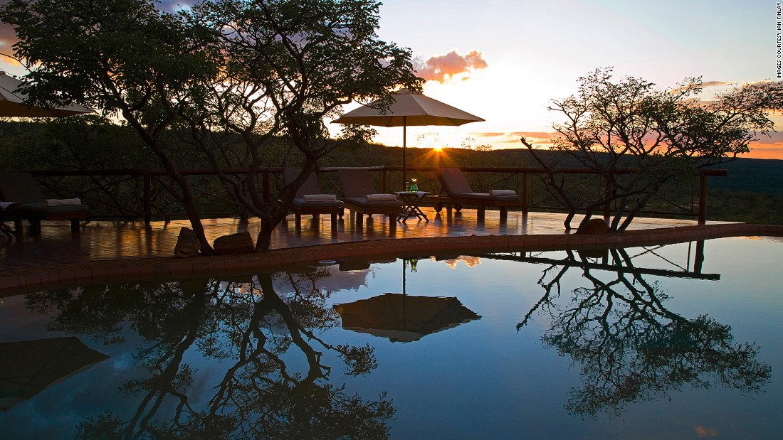 Nungubane is one of several secluded luxury lodges in the region, most of which are much more reasonably priced than their counterparts in better-known parks and reserves such as Kruger or Sabi Sands.