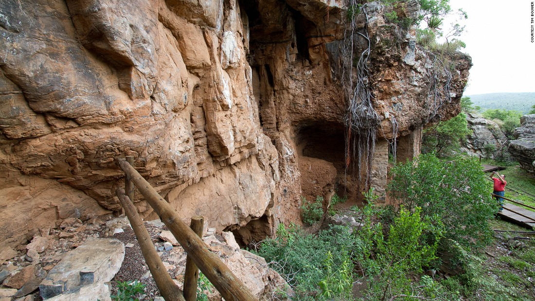 Makapan Valley, just outside Mokopane, is home to a series of limestone caves where a remarkable number of ancient animal remains and fossils were found in the early 20th century. <br />
