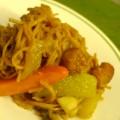 24 filipino dishes pancit habhab