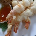36 filipino dishes camaron rebusado