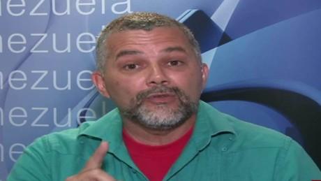 cnnee panorama entrevista ricardo molina dialogo nacional venezuela_00040307