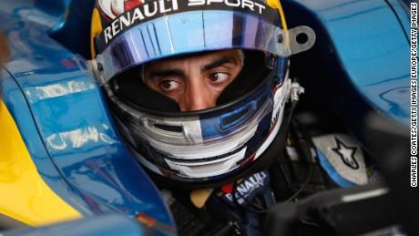 Renault e.Dams driver Sebastien Buemi dominated the Berlin ePrix on Saturday.