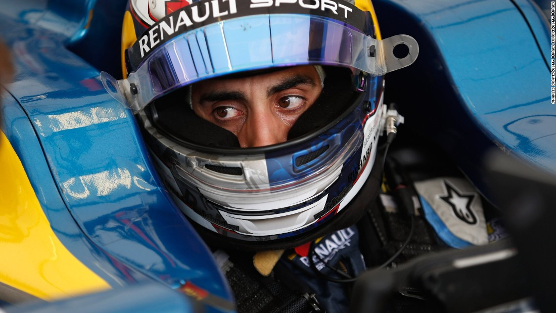 Buemi has chalked up three wins and six podiums this season, with the raw speed of the Renault e.Dams car helping keep the former Toro Rosso driver in the title hunt.