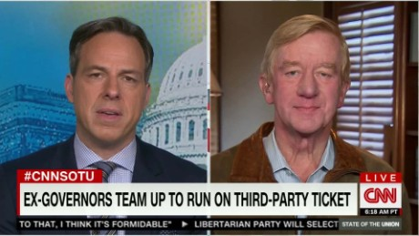 "Bill Weld sees Libertarians appealing to ""40-plus percent""_00002830"